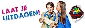 Laatjeuitdagen-Scouts-banner