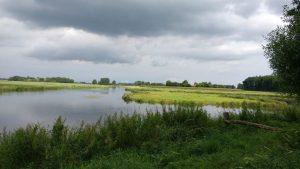 splitsing Oude IJssel en A-strang